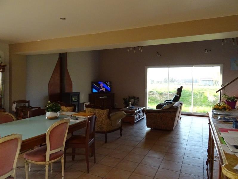 Vente maison / villa Loche sur indrois 249900€ - Photo 1
