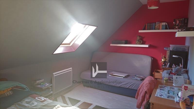 Vente maison / villa Houville la branche 229000€ - Photo 10