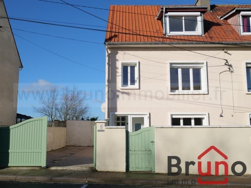 Verkauf haus Le crotoy 260000€ - Fotografie 1