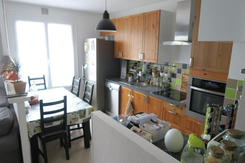 Vente appartement Verrieres le buisson 268 000€ - Photo 3