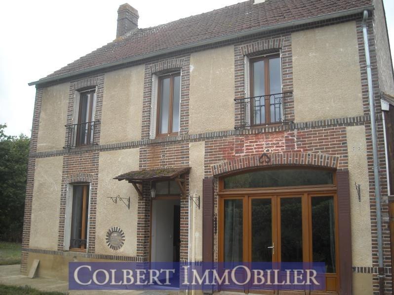 Venta  casa Parly 155000€ - Fotografía 8