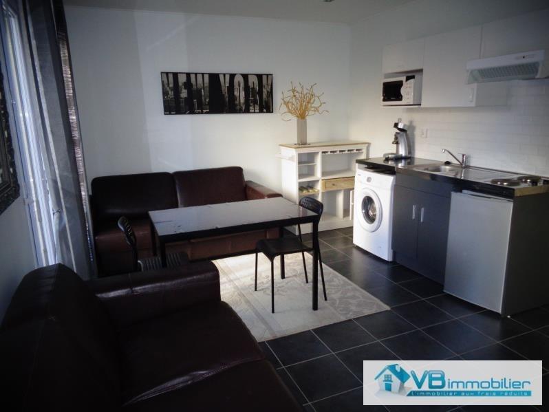 Rental apartment Juvisy sur orge 720€ CC - Picture 2