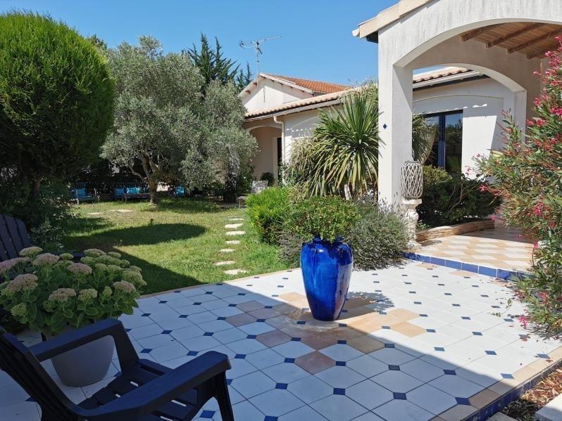 Vente de prestige maison / villa Chatelaillon plage 595000€ - Photo 1