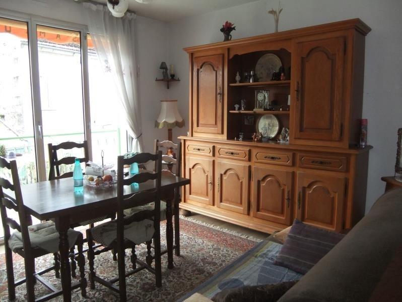 Vente maison / villa Poilly sur serein 89000€ - Photo 6