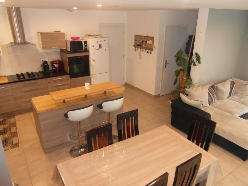 Vente maison / villa Tignieu jameyzieu 279000€ - Photo 1