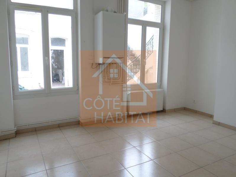 Rental apartment Avesnes sur helpe 460€ CC - Picture 2
