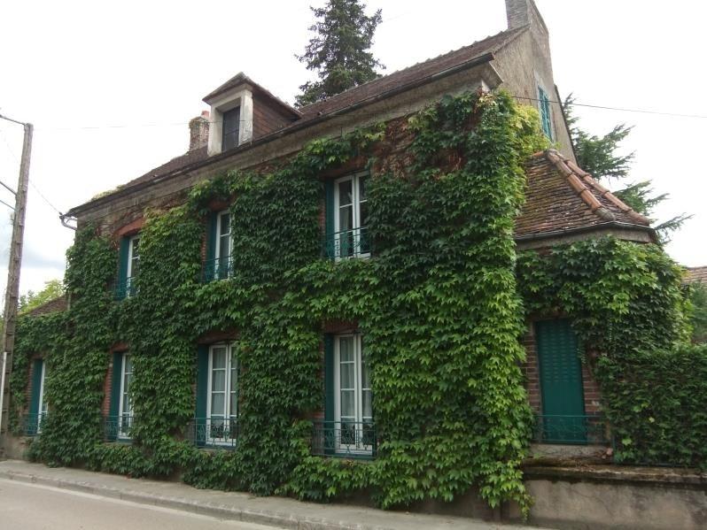 Vente maison / villa Appoigny 265000€ - Photo 1