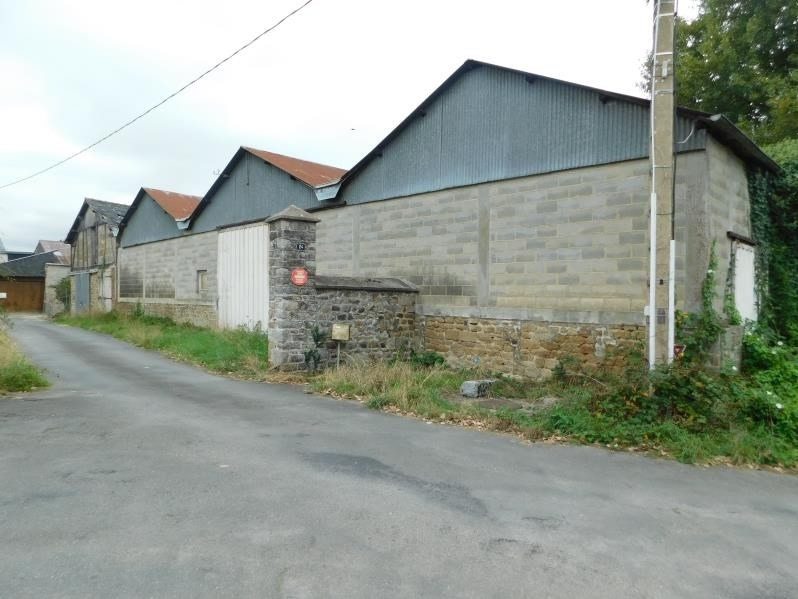 Sale site Fougeres 135200€ - Picture 4