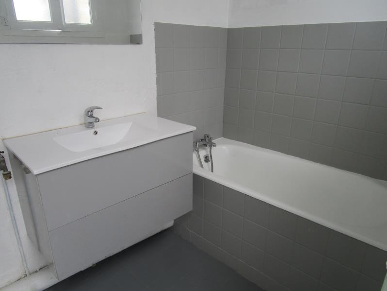 Vente maison / villa St maixent l ecole 55620€ - Photo 9