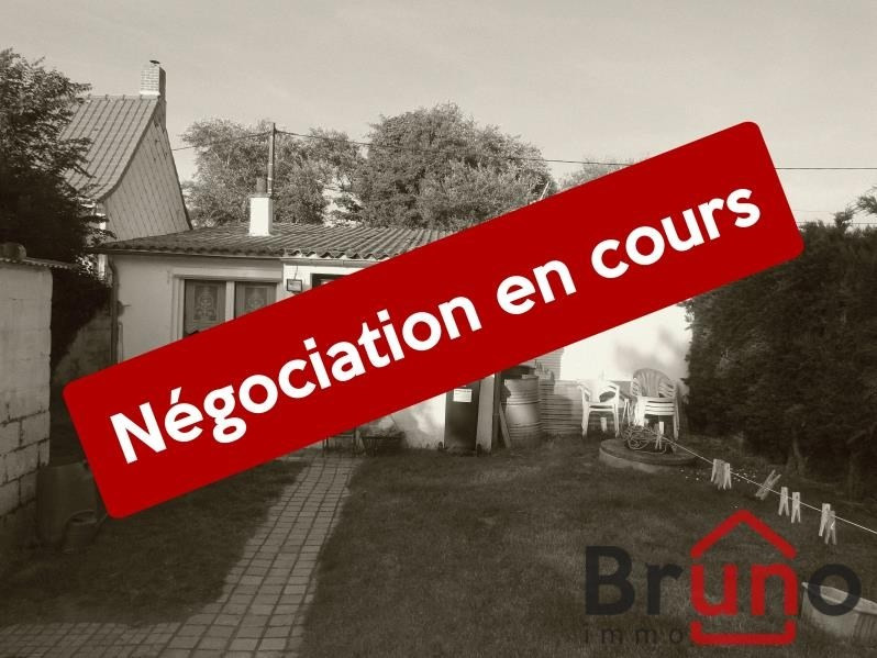 Vente maison / villa Le crotoy 87 700€ - Photo 1