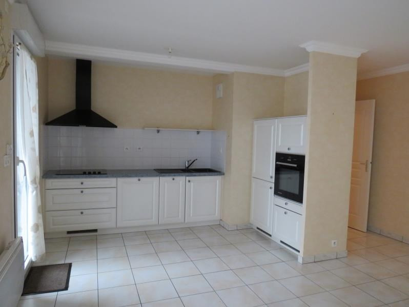 Vente appartement St brieuc 128182€ - Photo 2