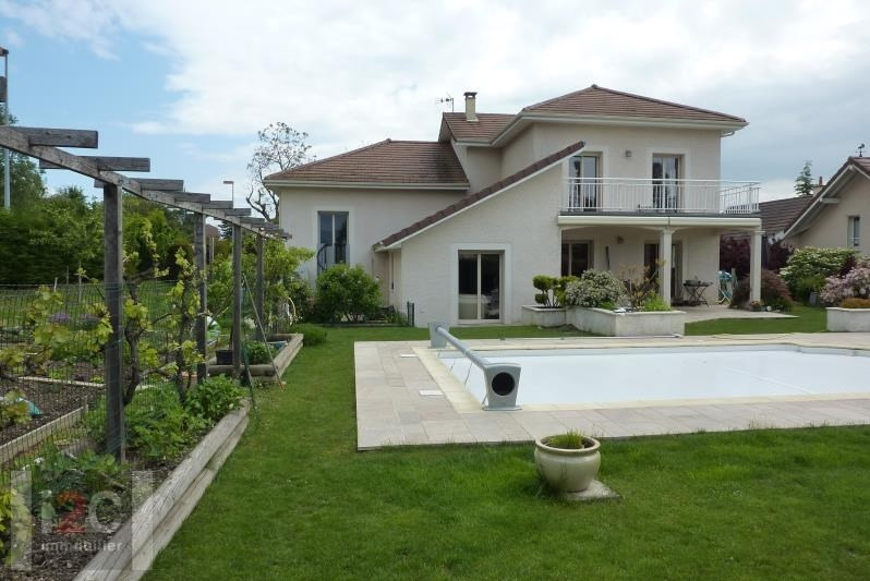 Sale house / villa Prevessin 1 150 000€ - Picture 1