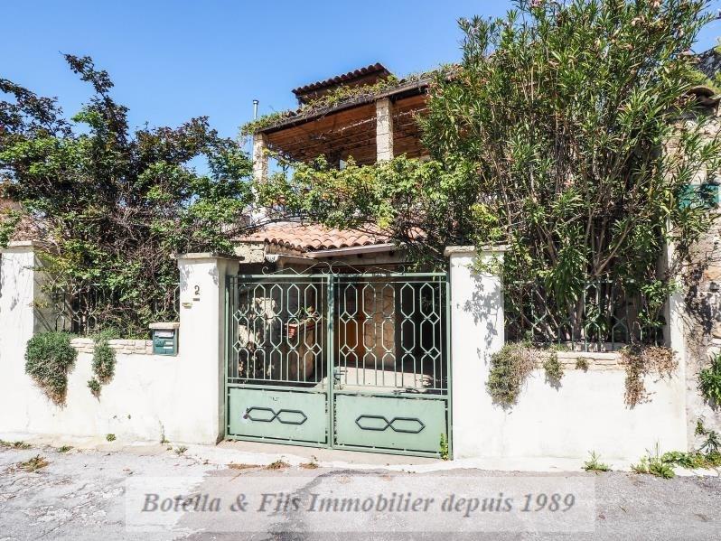 Venta  casa Barjac 213000€ - Fotografía 9