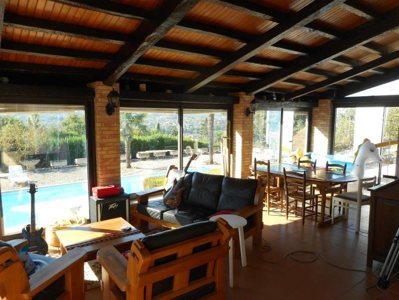 Vente de prestige maison / villa Carmaux 253000€ - Photo 3