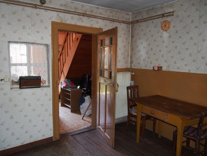 Vendita casa Melsheim 199000€ - Fotografia 4