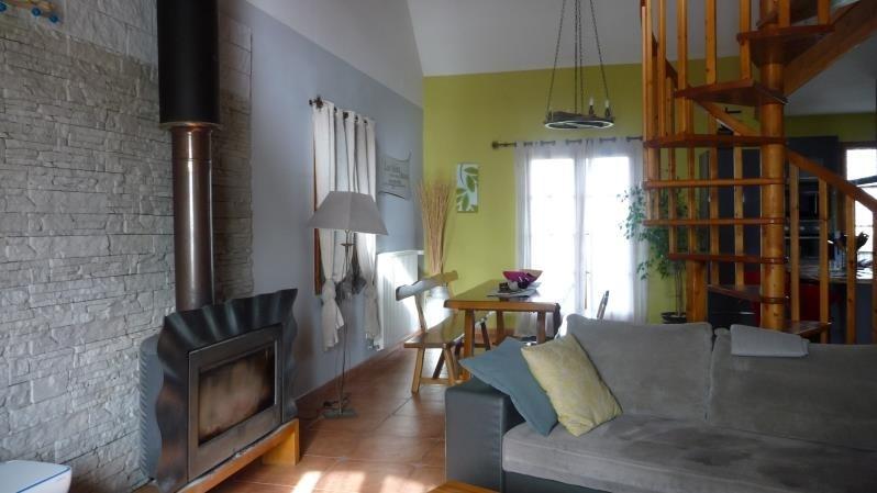 Vente maison / villa St jean de losne 243000€ - Photo 7