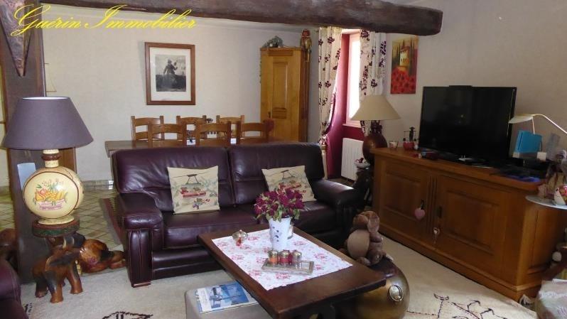 Sale house / villa Garchizy 220000€ - Picture 1