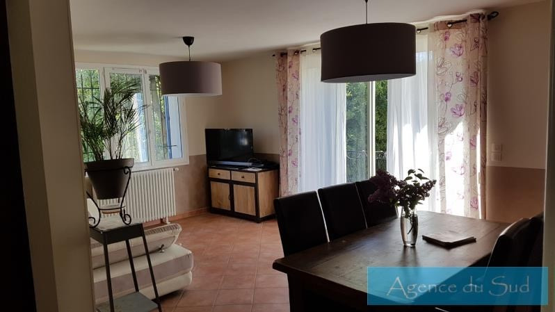 Vente maison / villa Greasque 520 000€ - Photo 4