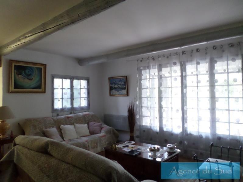 Vente de prestige maison / villa Roquevaire 745000€ - Photo 5