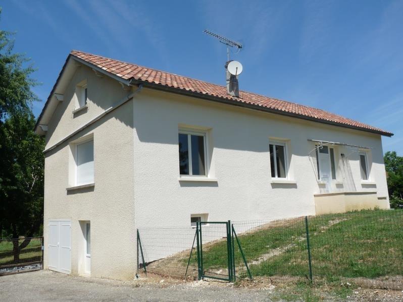 Vente maison / villa La croix blanche 149000€ - Photo 1