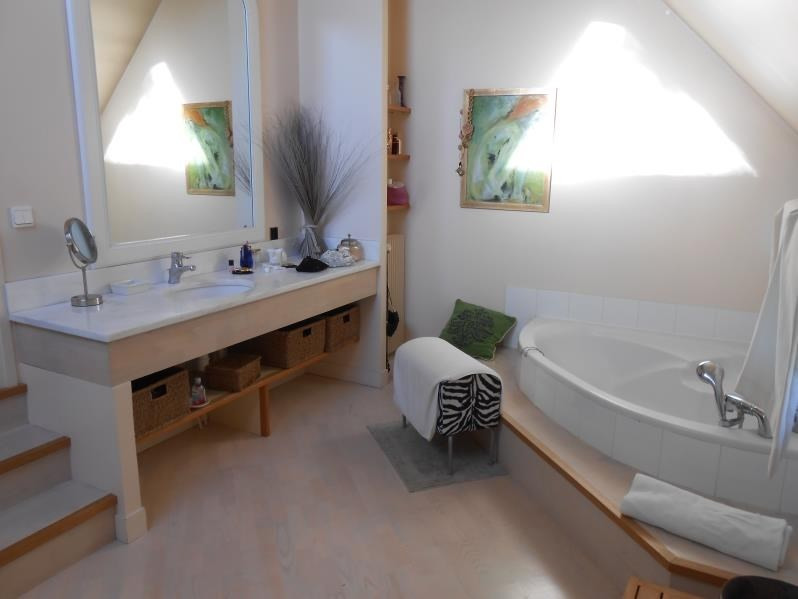 Vente maison / villa Manneville sur risle 430000€ - Photo 5
