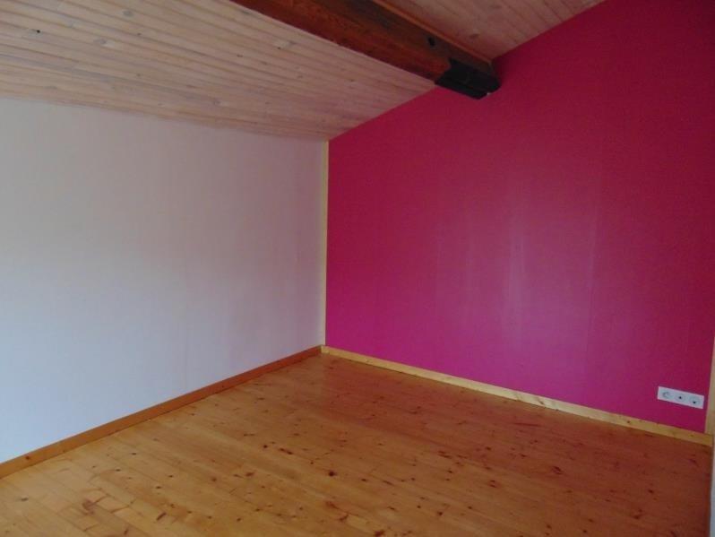 Rental house / villa Jallais 580€ CC - Picture 5