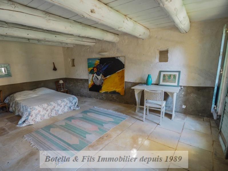 Vente de prestige maison / villa Uzes 585000€ - Photo 11