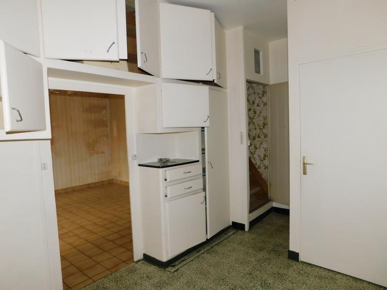 Sale house / villa Montoire sur le loir 62000€ - Picture 8