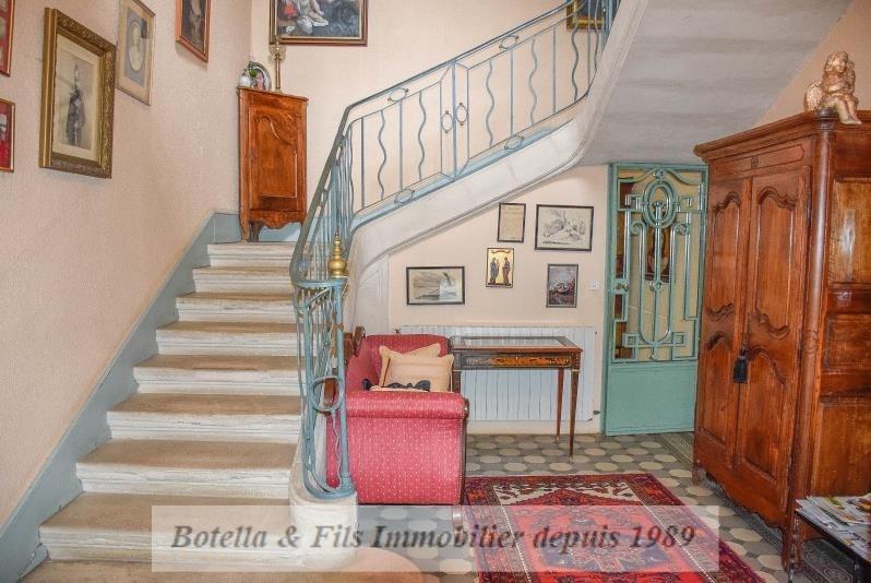 Verkauf von luxusobjekt haus Pont st esprit 472000€ - Fotografie 3