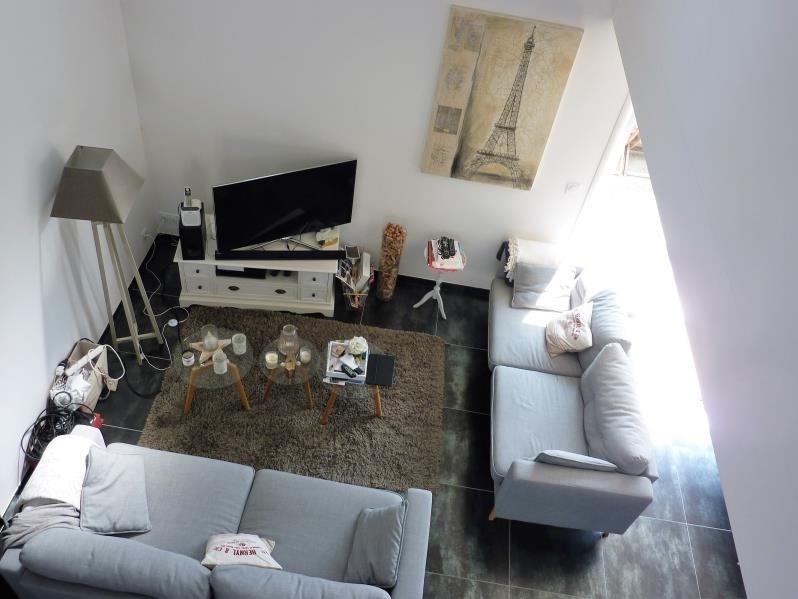 Vente maison / villa Le chateau d'oleron 376400€ - Photo 5
