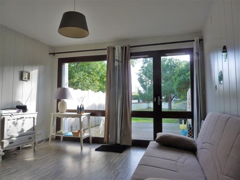Vente appartement St trojan les bains 142400€ - Photo 4