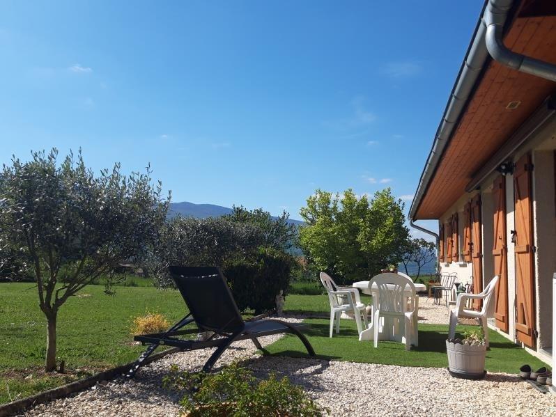 Sale house / villa Serrieres en chautagne 312000€ - Picture 1