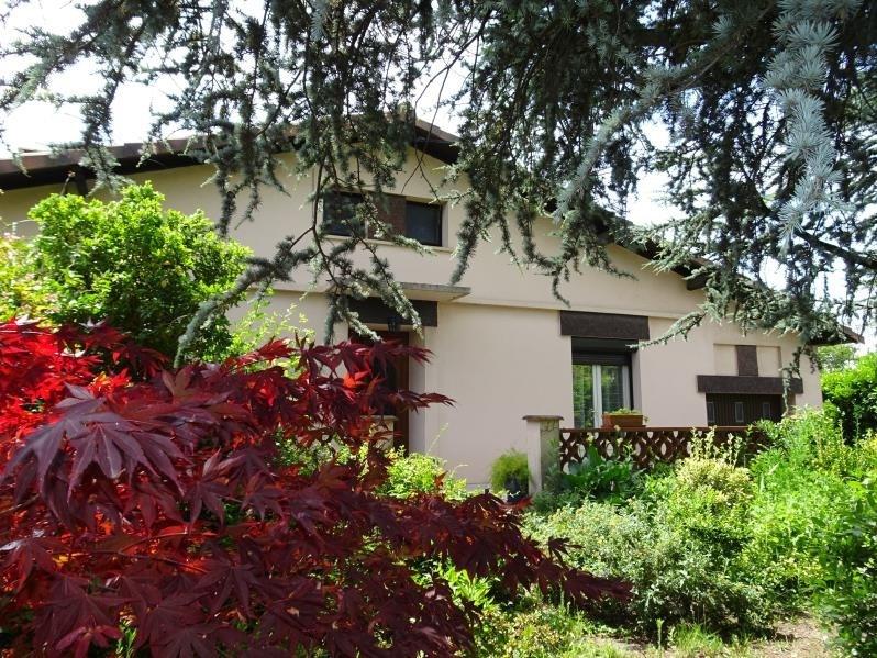 Deluxe sale house / villa Blagnac 572000€ - Picture 1