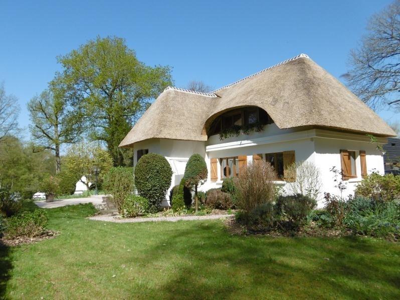 Vente maison / villa Ymare 396000€ - Photo 2