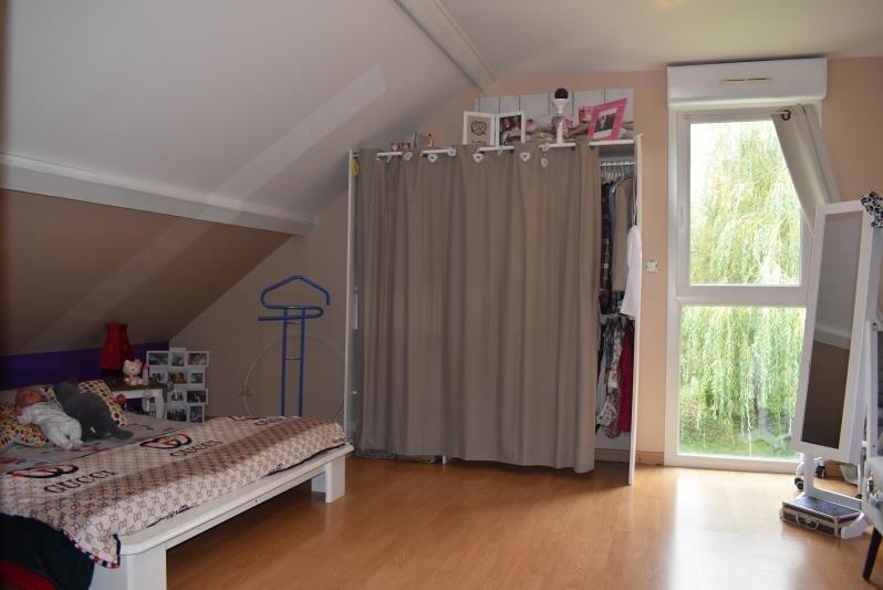 Vente maison / villa Marchaux 249000€ - Photo 14