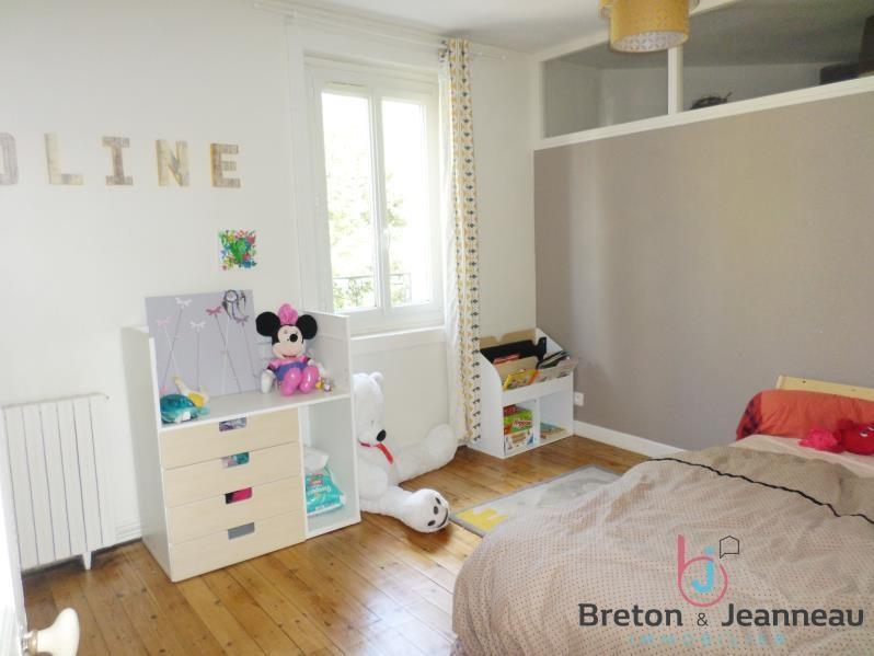 Sale house / villa Port brillet 149968€ - Picture 5