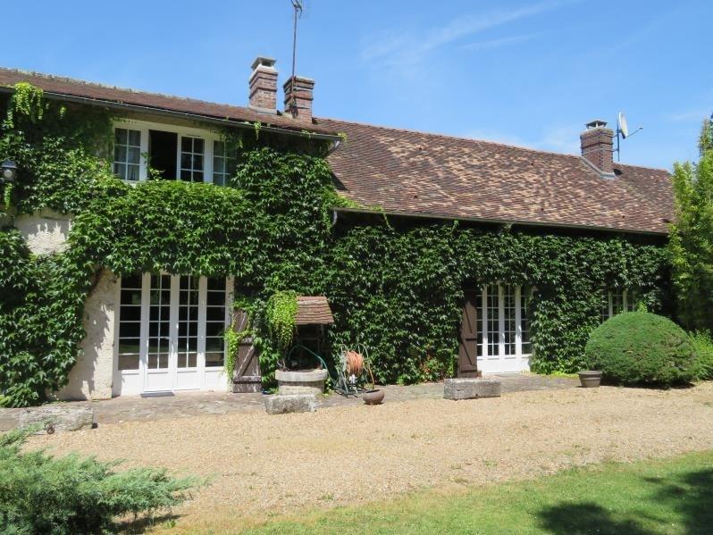 Vente maison / villa Mouettes 464000€ - Photo 2
