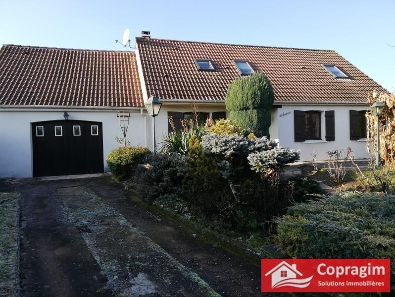 Vente maison / villa Villeneuve la guyard 171000€ - Photo 1