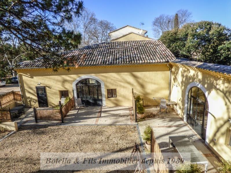 Verkoop van prestige  huis Uzes 1365000€ - Foto 15