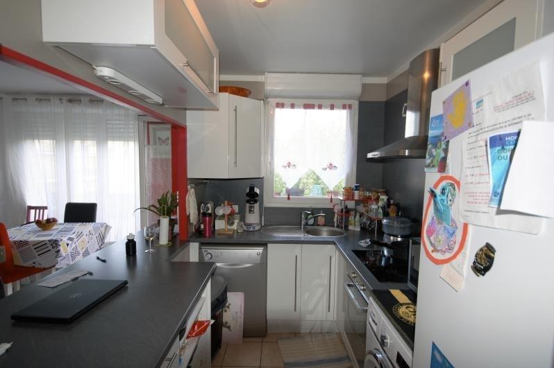 Vente appartement Asnieres sur seine 259000€ - Photo 2