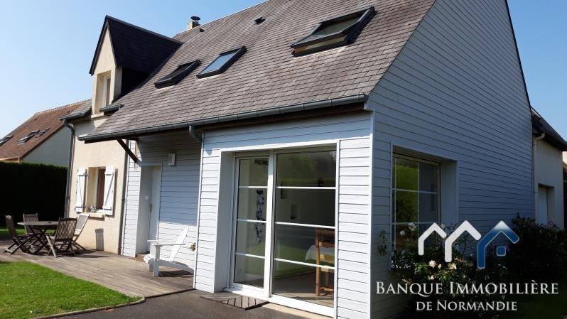 Vente maison / villa Authie 349000€ - Photo 6