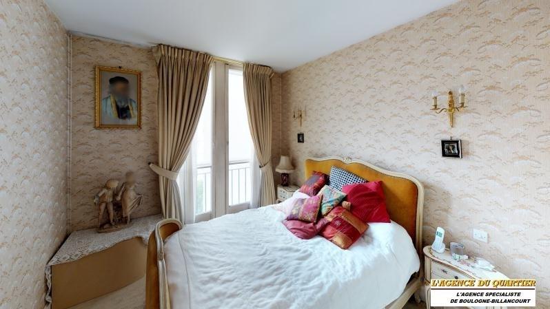 Sale apartment Boulogne billancourt 629000€ - Picture 5