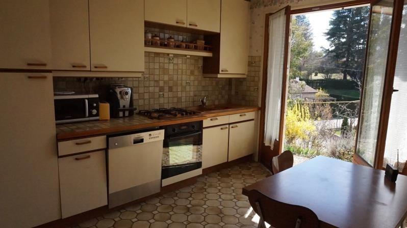 Vente maison / villa Vienne 347000€ - Photo 6