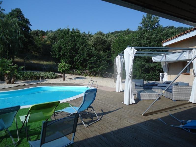 Verkauf von luxusobjekt haus Les cluses 575000€ - Fotografie 2