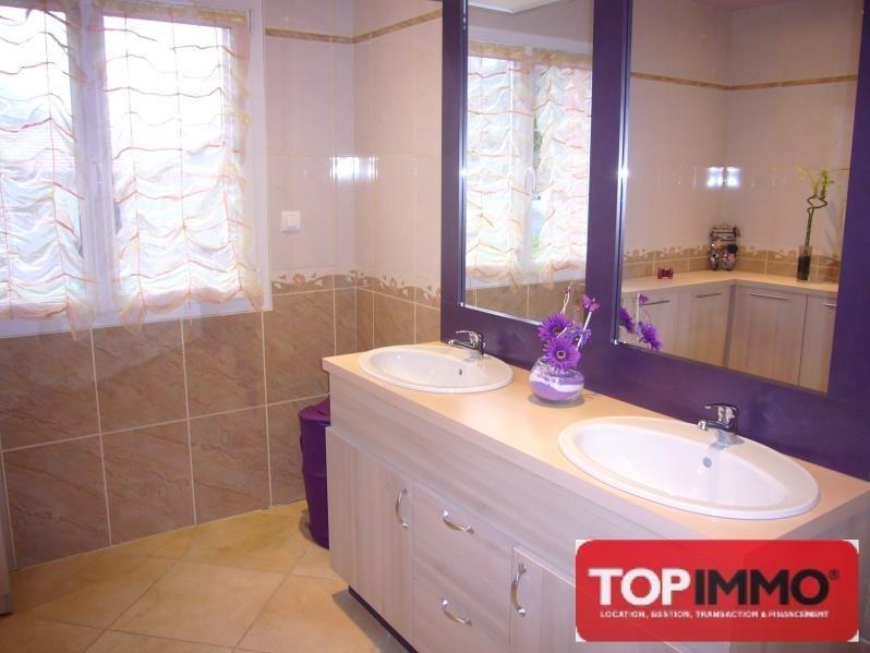 Sale house / villa Taintrux 315000€ - Picture 8