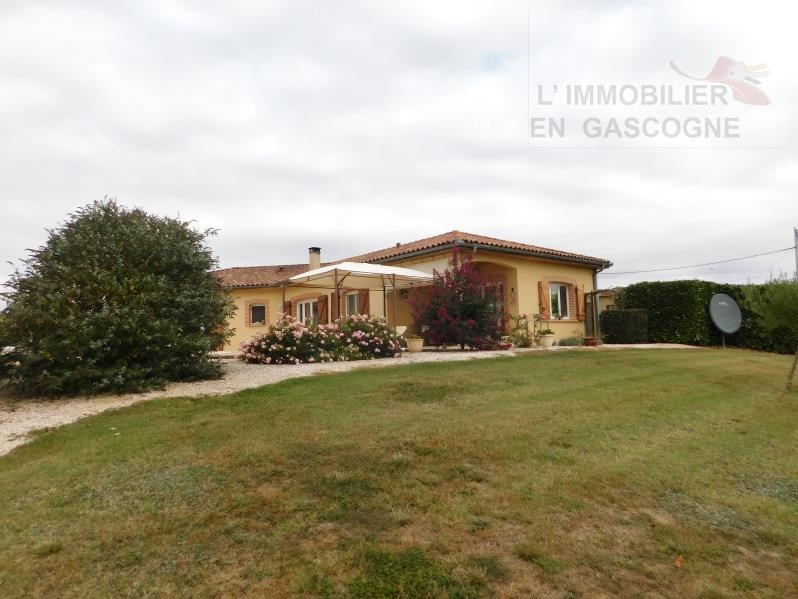 Verkauf haus Castelnau magnoac 345000€ - Fotografie 3