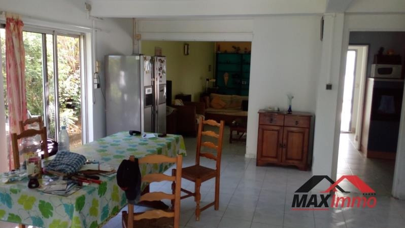 Vente maison / villa St benoit 159000€ - Photo 2