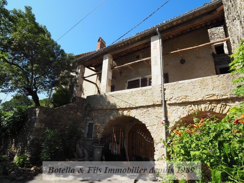 Immobile residenziali di prestigio casa Uzes 810000€ - Fotografia 14