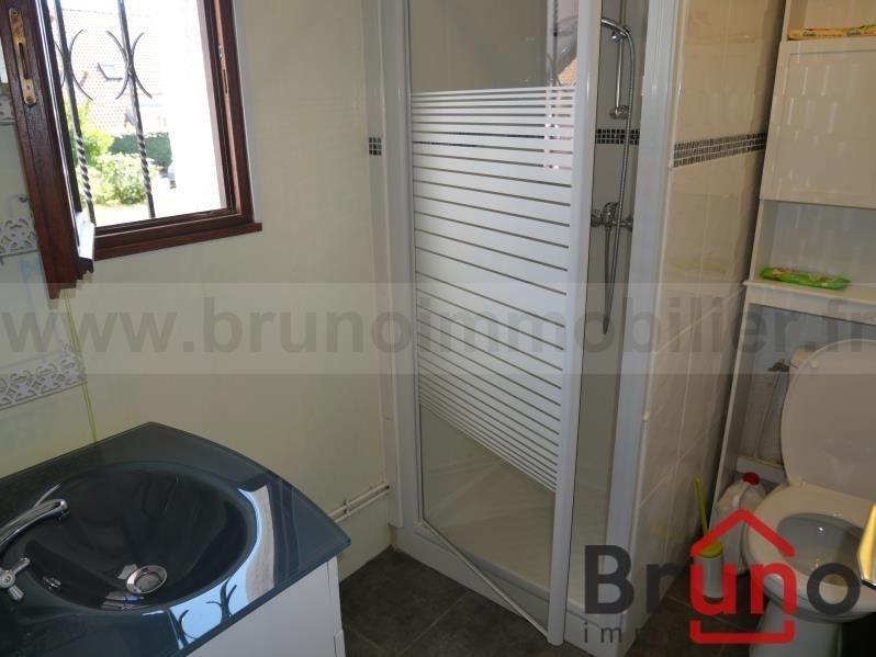 Verkoop  huis Le crotoy 124800€ - Foto 6