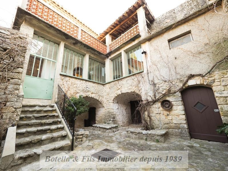 Vente maison / villa Goudargues 270 000€ - Photo 3